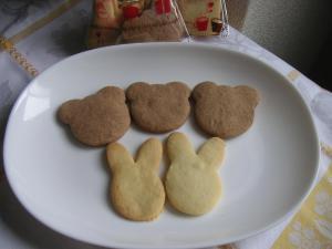 クッキー集合a