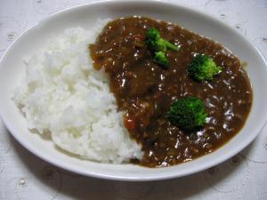 ひき肉カレー2a