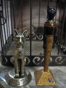 エジプト猫