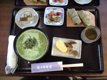 200809奈良茶粥