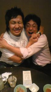 基さんと小島さん