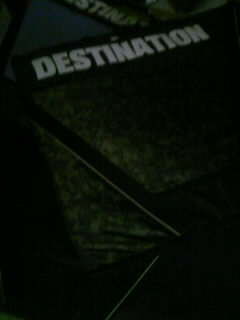 Desti Daybag 1-3