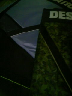 Desti Daybag 1-4