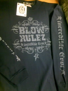 Blow Rulez LS-T 2-1