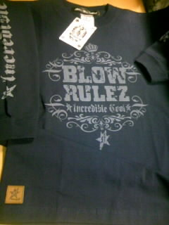 Blow Rulez LS-T 2-3