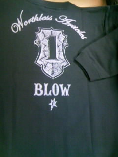 Blow BS Dollar LS-T 3-2