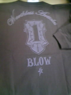 Blow BS Dollar LS-T 3-5