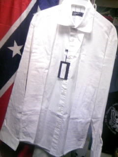 Howe Missiomary man LSシャツ 4-1