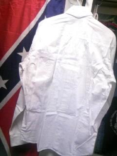 Howe Missionary man LSシャツ 4-2