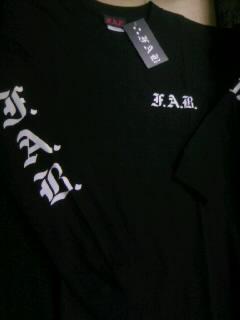 FAB Classics Corpo LS-T 2-1