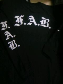 FAB Classics Corpo LS-T 2-2