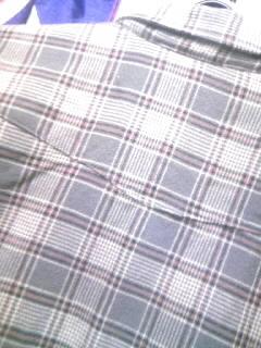 Hurley Eugene CPOシャツ 4-3