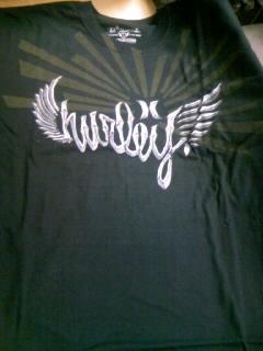 Hurley Thunderbird T 1-1