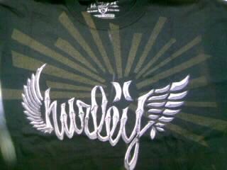 Hurley Thunderbird T 1-3