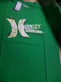 Hurley Modern Man T 3-1