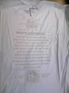 Rick Griffin/Hurley Ink T 14-2