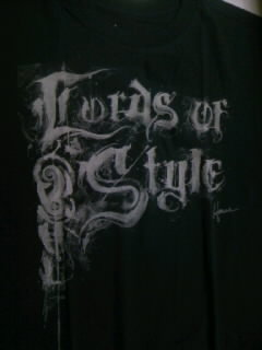 Howe Lords of Style T 11-2