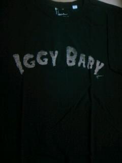 Howe Iggy Baby T 7-1