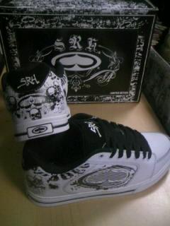 SRH Splat Shoes 1-2