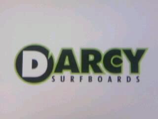 Darcy mark