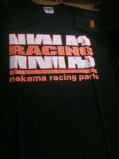 ナカマ レーシング NKMRA3 LS-T 4-1