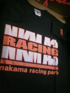 ナカマ レーシング NKMRA3 LS-T 4-2
