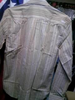 Vorgata Woodline LSシャツ 2-2