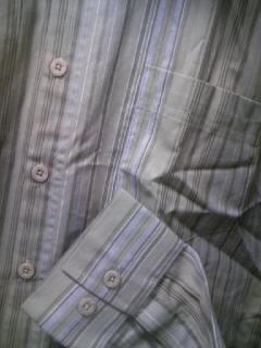 Vorgata Woodline LSシャツ 2-5
