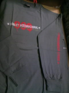 Hurley LS-T 10-1