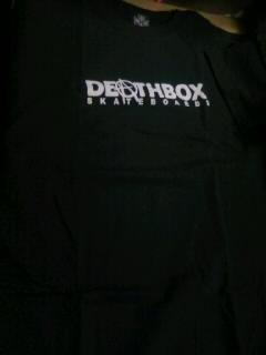 DB White logo T 1-1