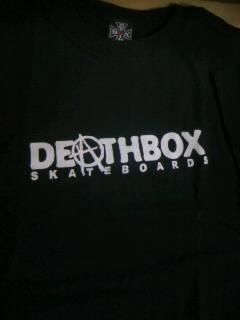 DB White logo T 1-2