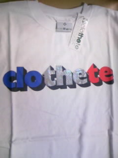 Cloth T8011-2
