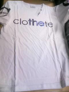 Cloth W-T8013-1