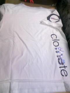 Cloth W-T8013-4