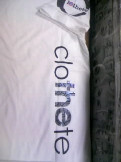 cloth W-T8013-5