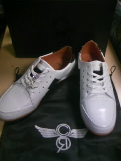 CR8 Colleti wht blk patent 9-1