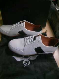 CR8 Colleti wht blk patent 9-4
