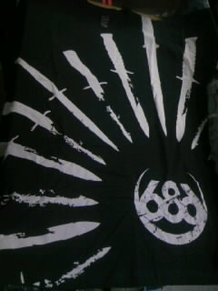 686 Daggers T 5-1