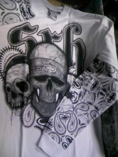 SRH Eskeleto LS-T 11-2