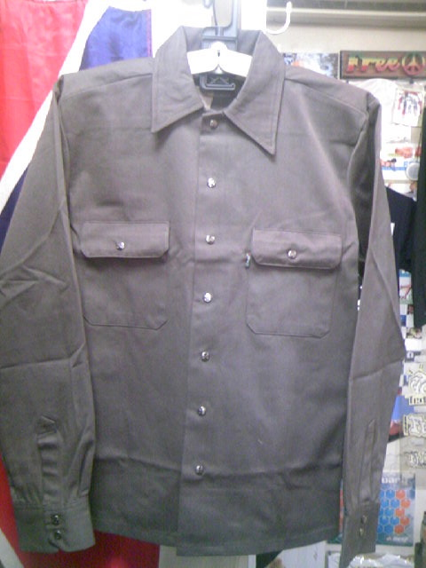 OG Classix Durable Shirts 1-1z