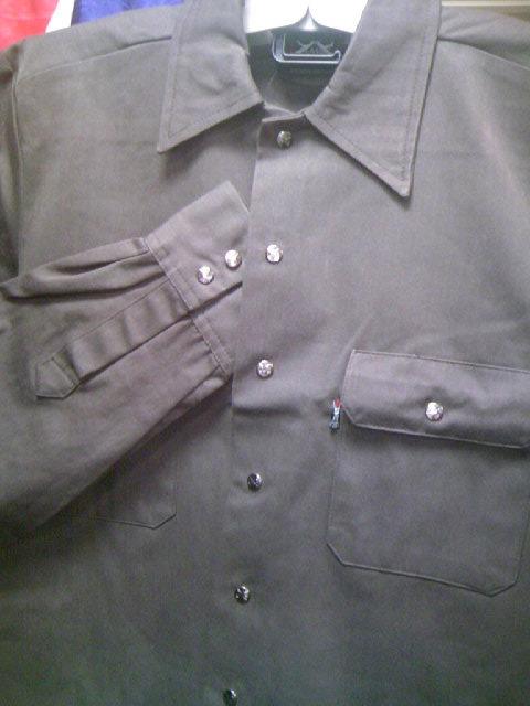 OG Classix Durable Shirts 1-3z