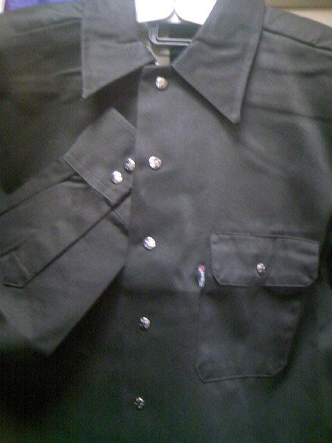 OG Classix Durable Shirts 1-6z