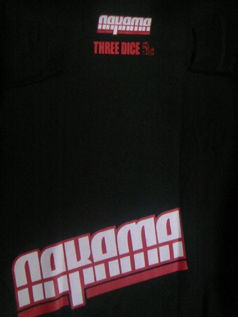 TD Nakama/TD LS-T 3-3z