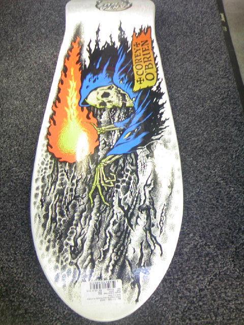 S Cruz Obrien Reaper Deck 1-3z