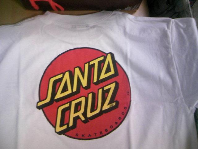 S Cruz Classic Dot T 2-4
