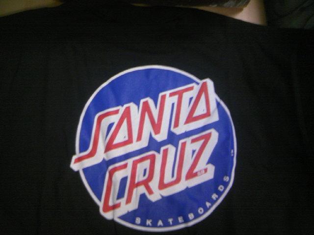 S Cruz Classic Dot T 2-8