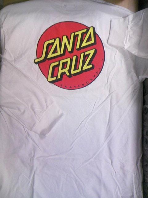 S Cruz Classic Dot LS/T 3-3z