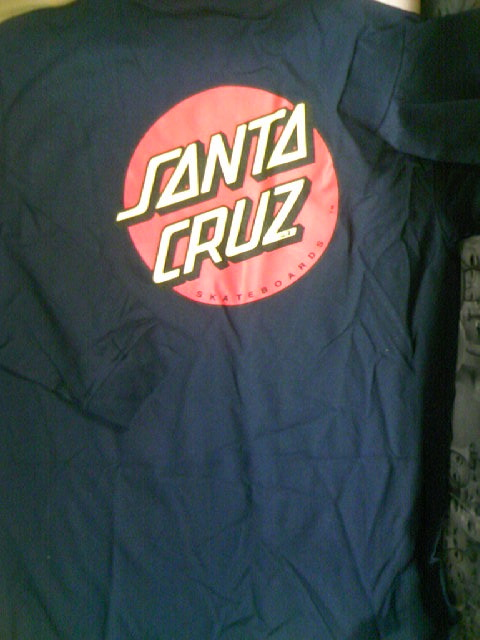 S Cruz Classic Dot LS/T 3-6z