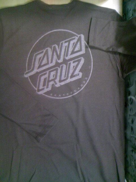 S Cruz Opusサーマル LS/T 4-3z