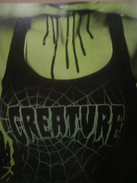 Creature 2z